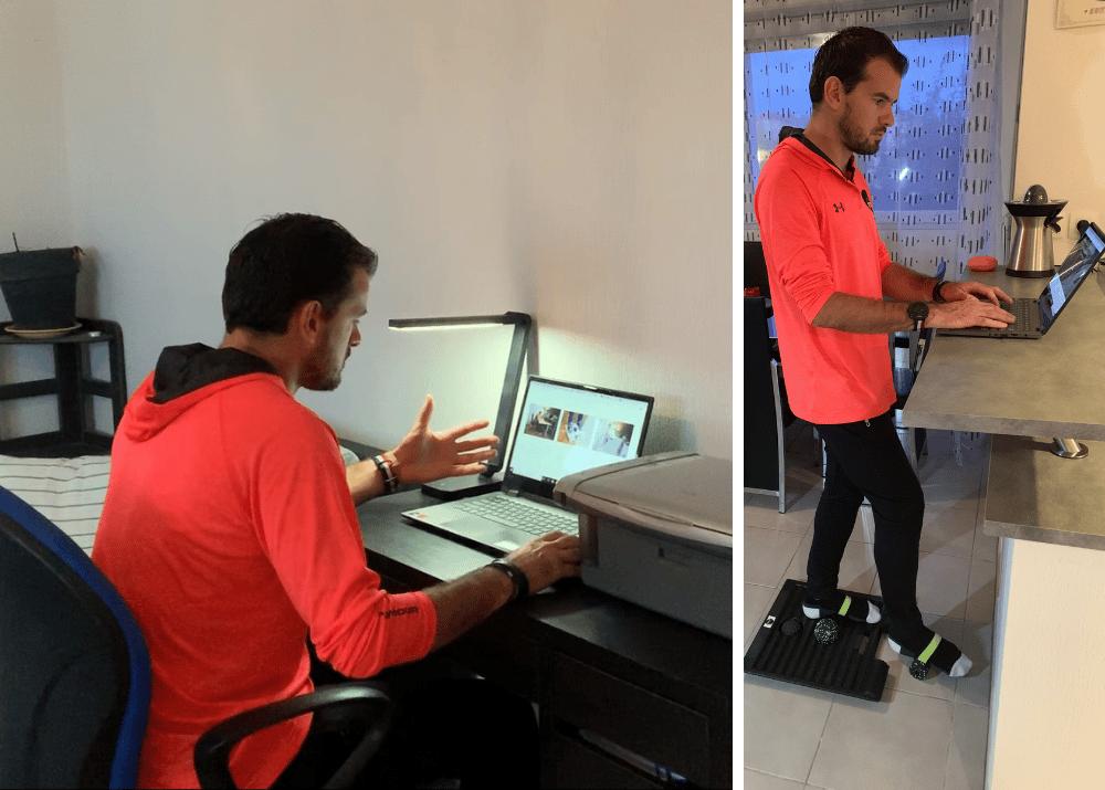 Confort de travail au bureau : les solutions pour l'optimiser