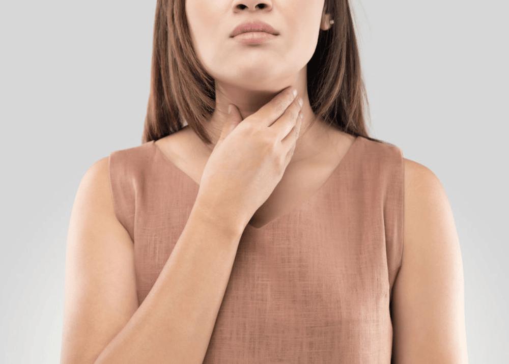 Problème de thyroïde : prévenir et agir sur les symptômes