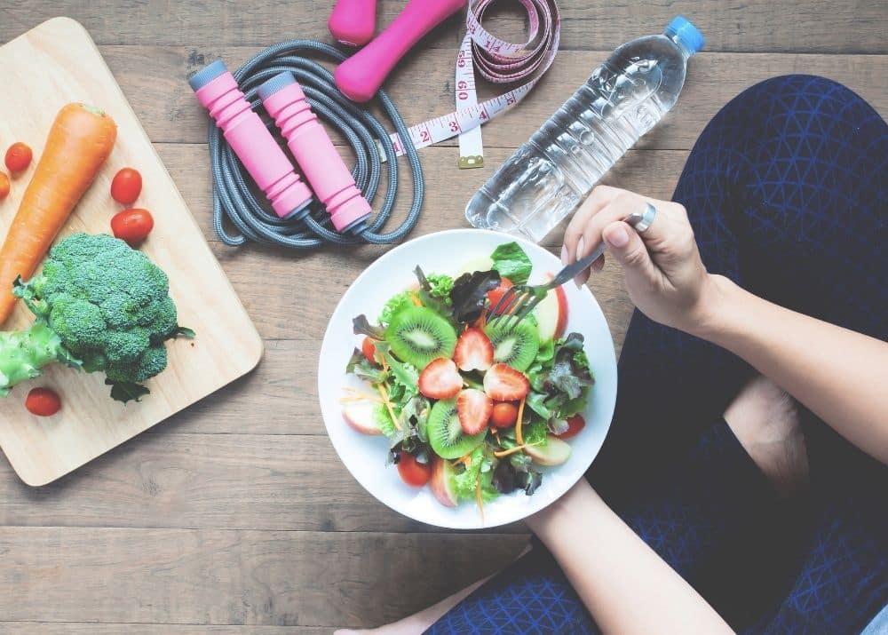Régime Alimentaire du Sportif : faites les bons choix !