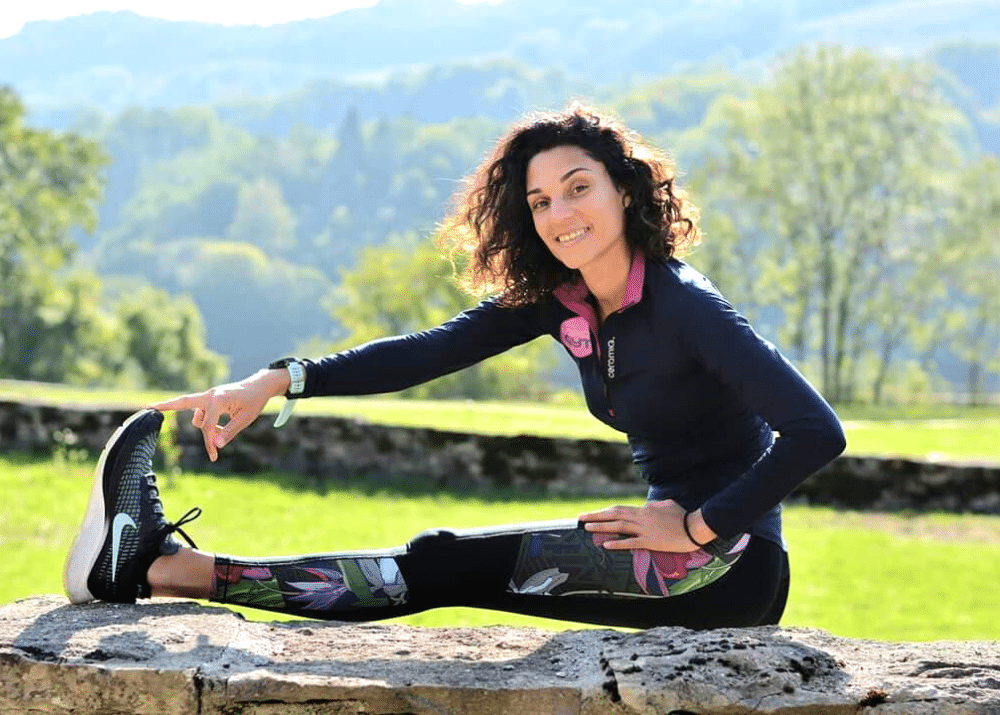 Retro 2020 - interview de Martine Parsus (coach sportif Besancon)