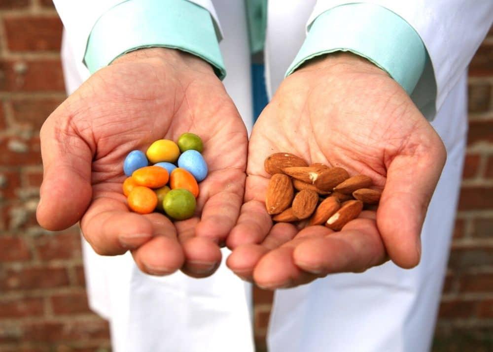 Alimentation équilibrée : comment maximiser le potentiel de son organisme