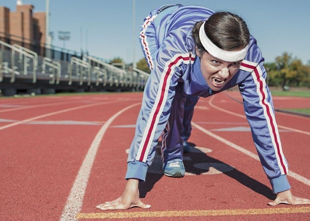 Faire du sport efficacement quand on en a jamais fait : pari accepte !