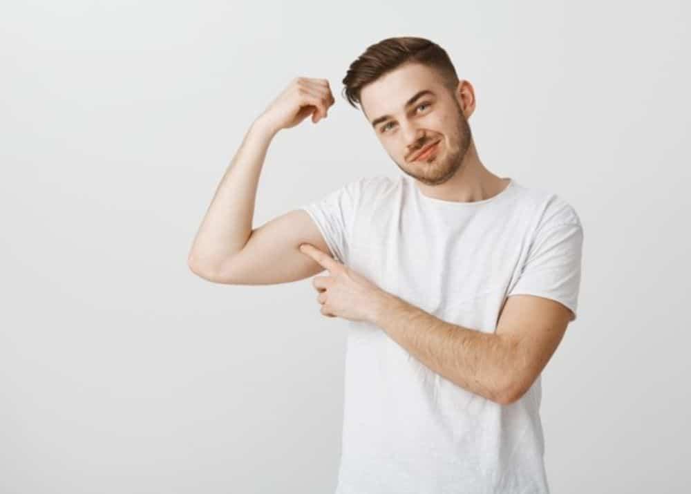Je n'arrive pas a prendre du muscle : nos conseils d'expert