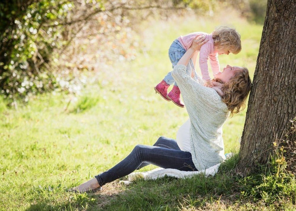 Maman et sport : quelle activite sportive à chaque etape de votre vie ?