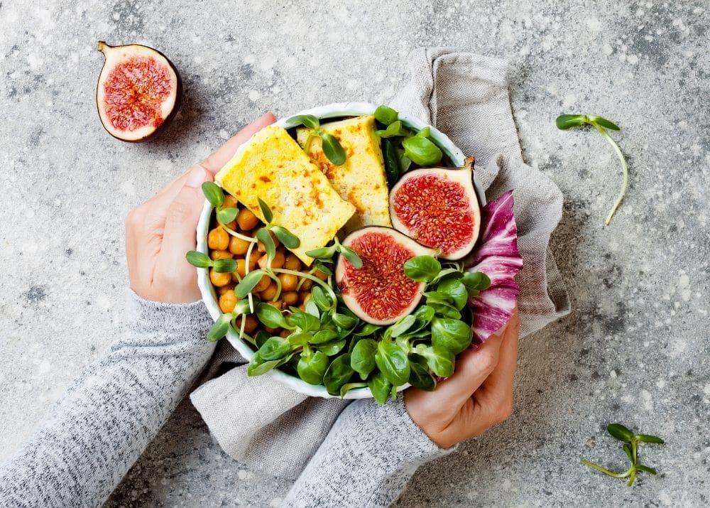 Alimentation anti-inflammatoire : mode d'emploi