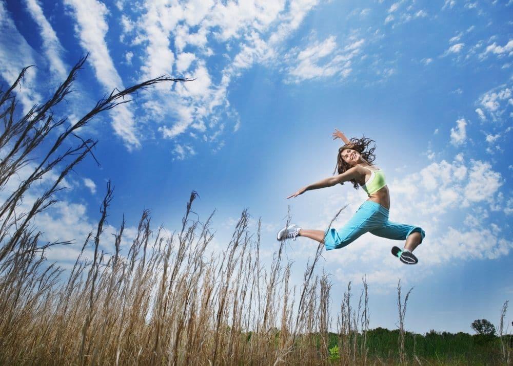 Rester en bonne forme et santé pendant l'ete : nos conseils