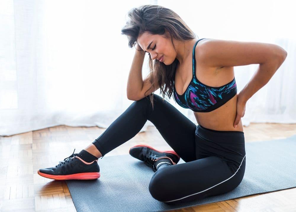 Sport et douleurs : lesquelles doivent vous alerter ?